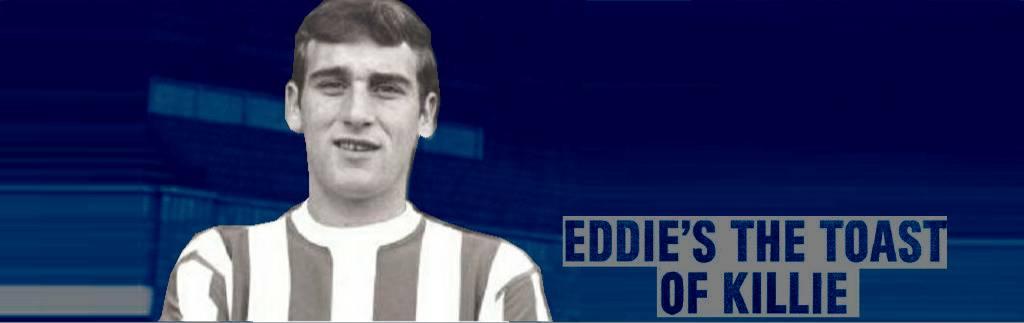 Eddie Morrison