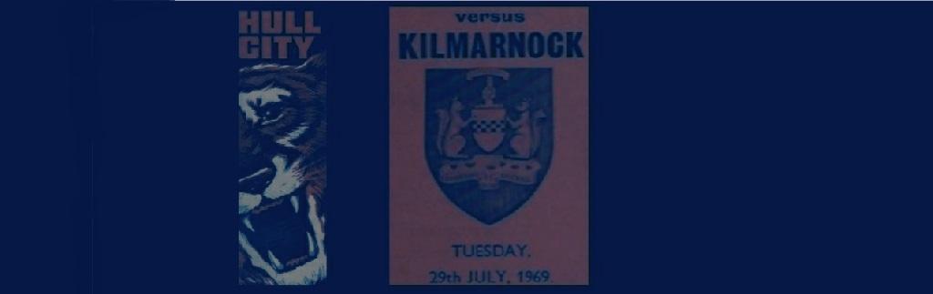 Hull City 2-2 Killie