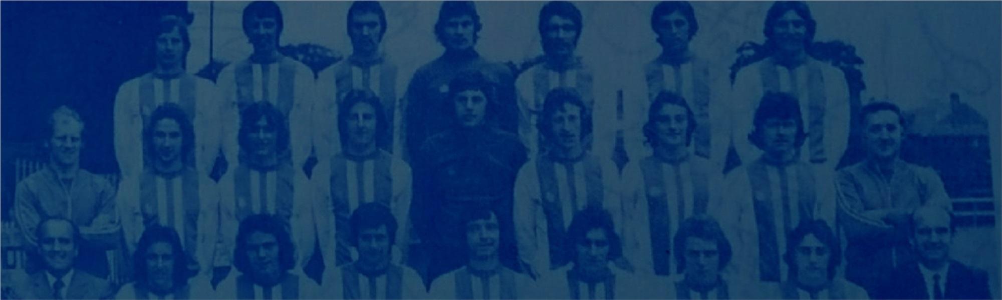 Season 1974-1975