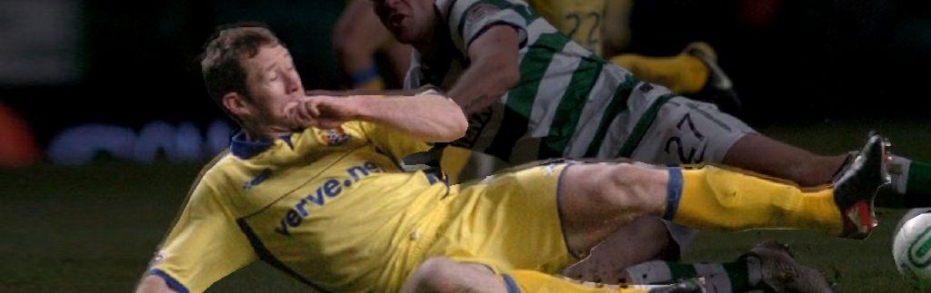 Celtic 1-1 Killie