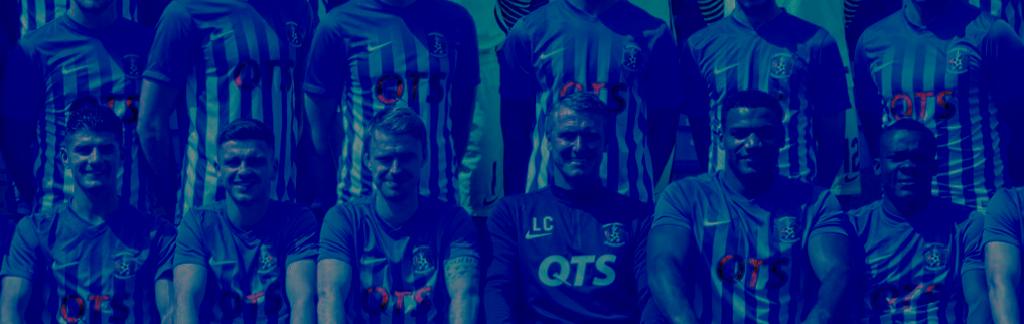 Berwick Rangers 2-3 Kilmarnock