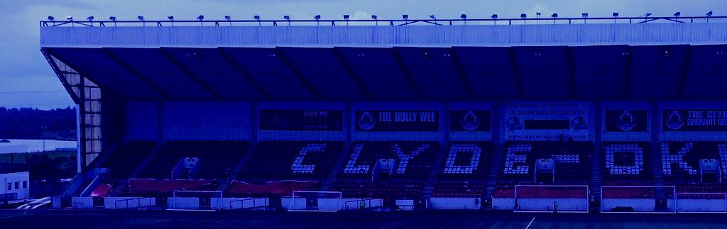 Clyde 1-2 Kilmarnock