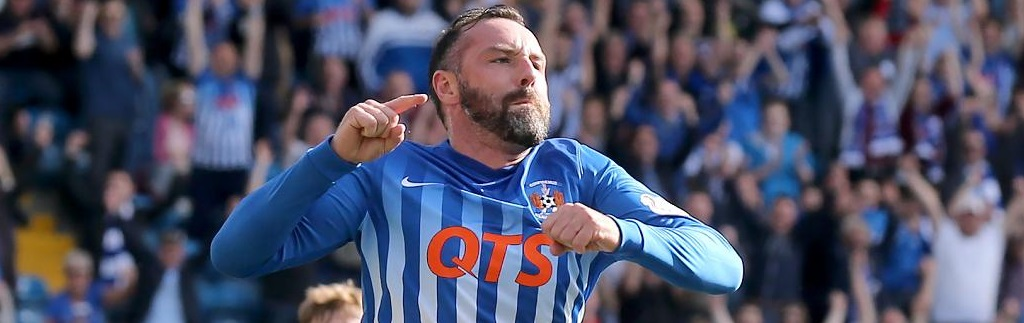 Killie 2-2 Partick Thistle