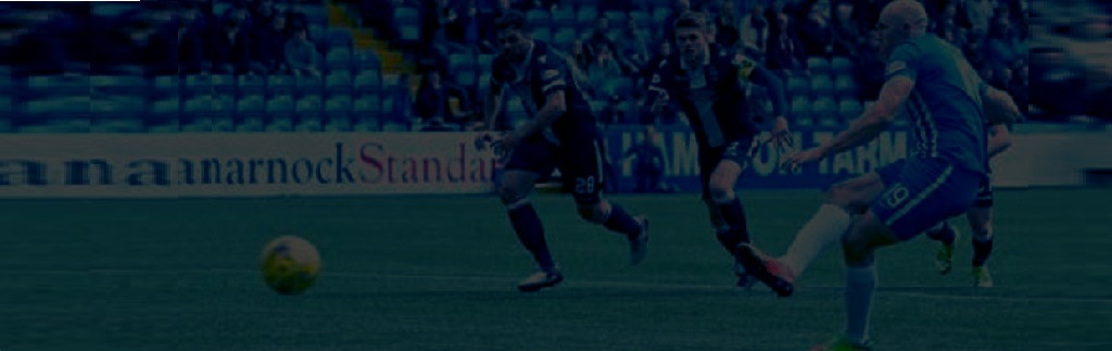 Killie 1-2 Ross County