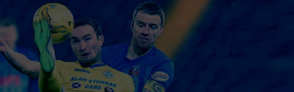 Killie 0-1 St Johnstone