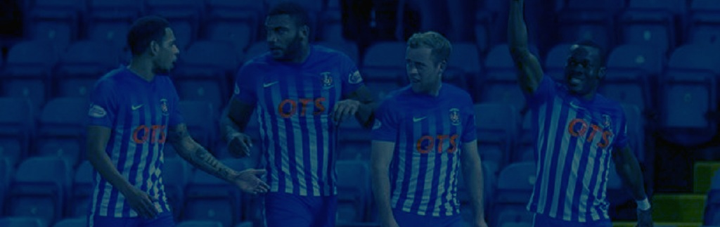 Killie 2-0 Hearts