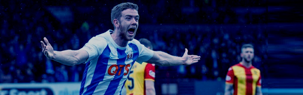 Jags 0-1 Killie