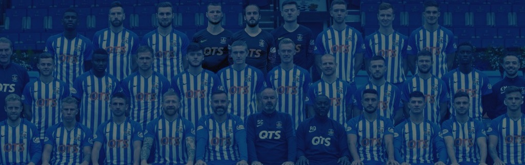 2018-19 Killie Squad