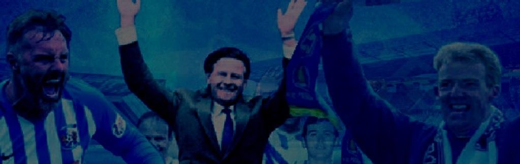The History of Kilmarnock FC