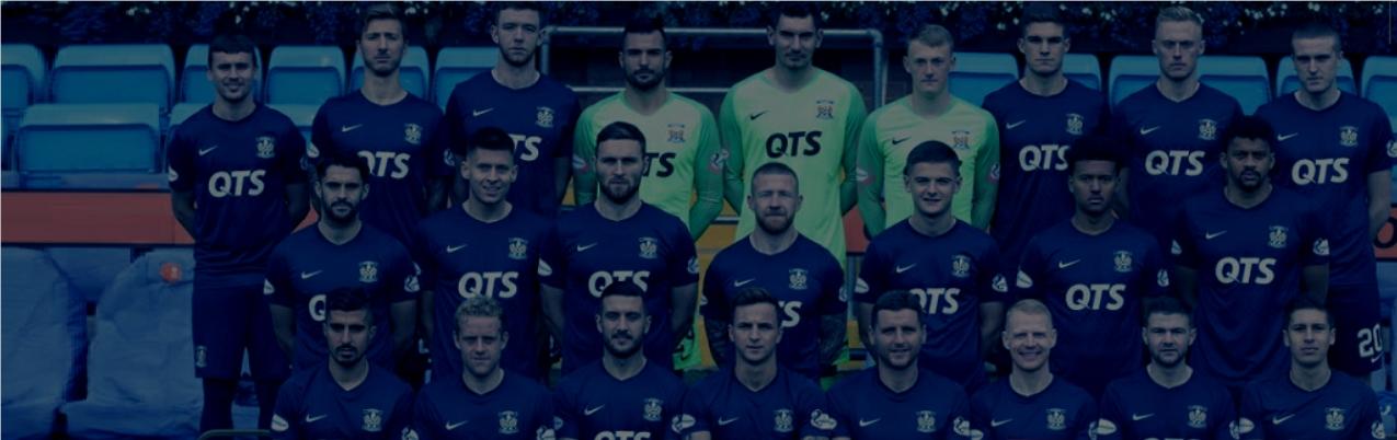 2019-20 Squad