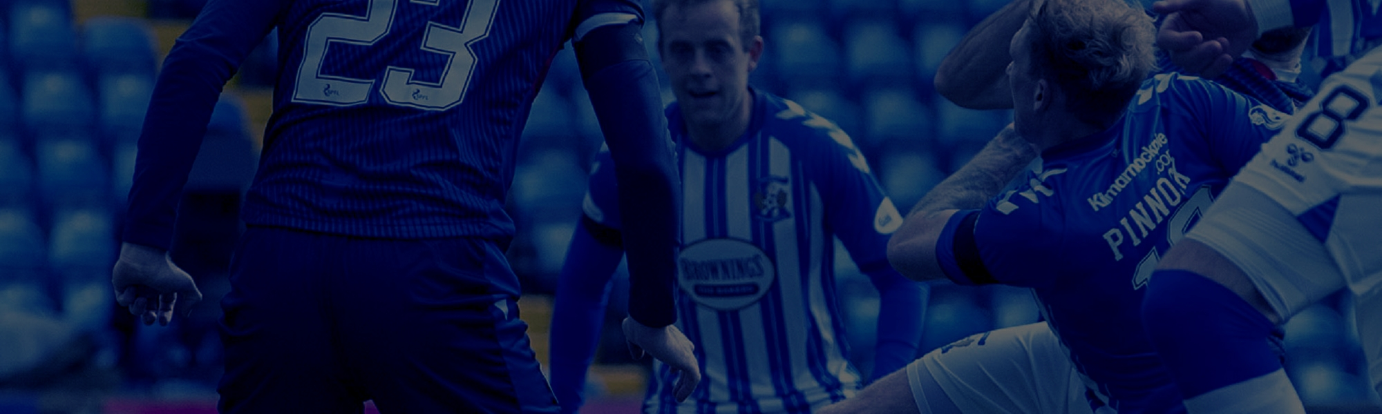 Killie 2-2 Staggies