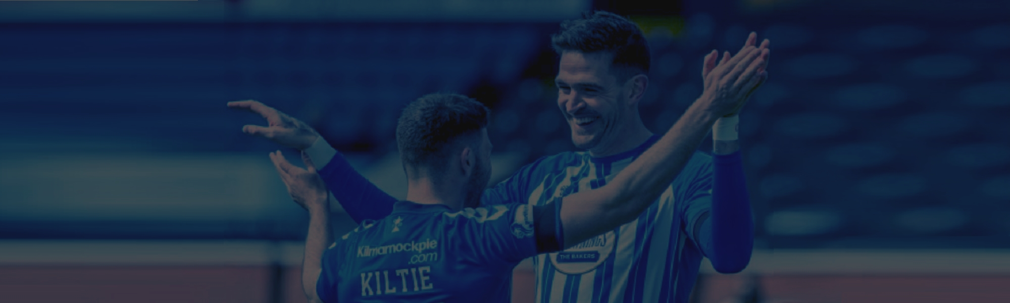 Killie 3-1 Montrose