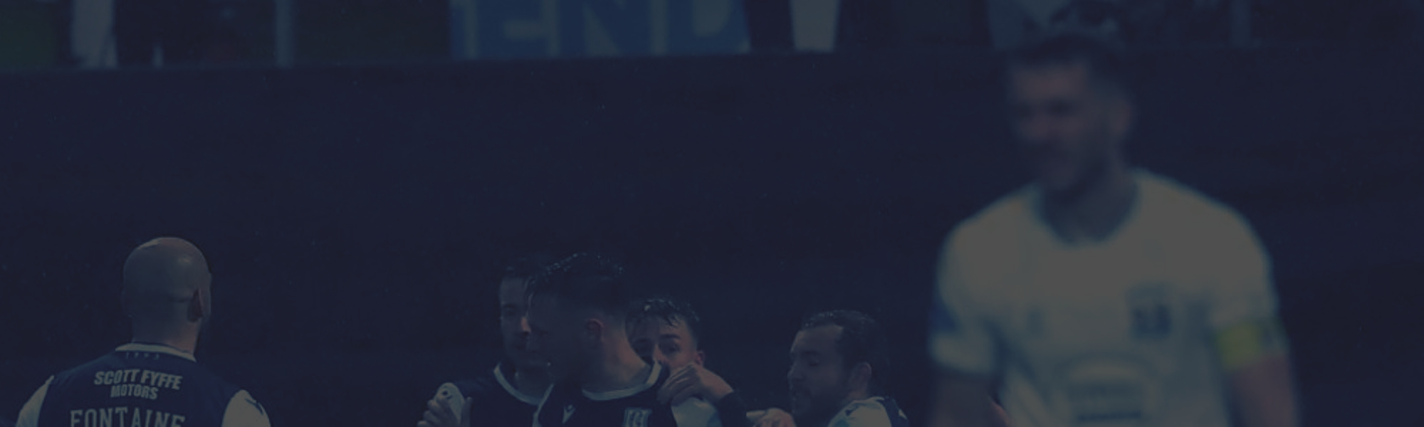 Dundee 2-1 Killie