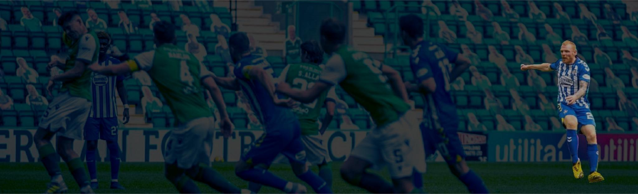 Hibs 2-1 Killie