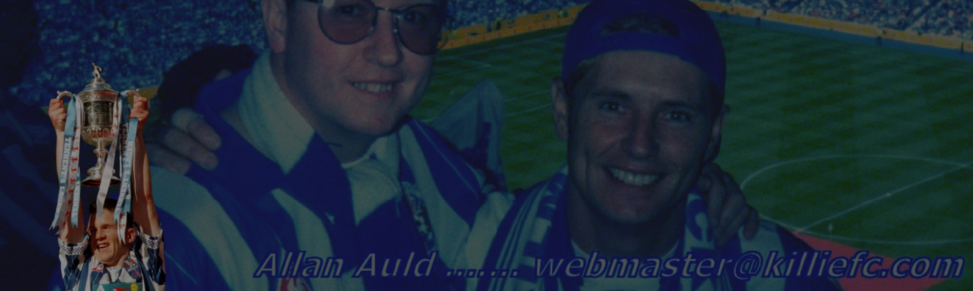 Andy & Allan Auld