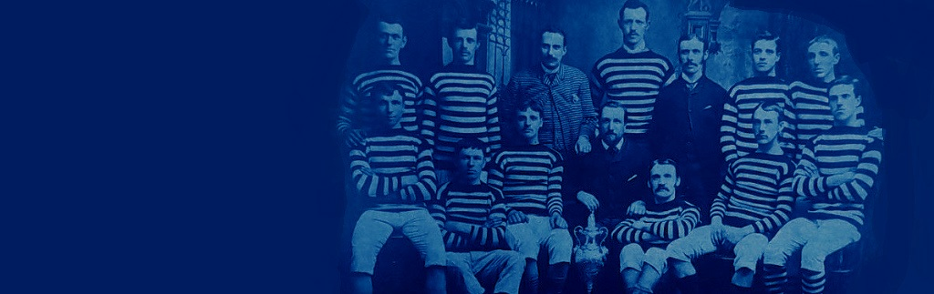 Killie History: 1869-1949