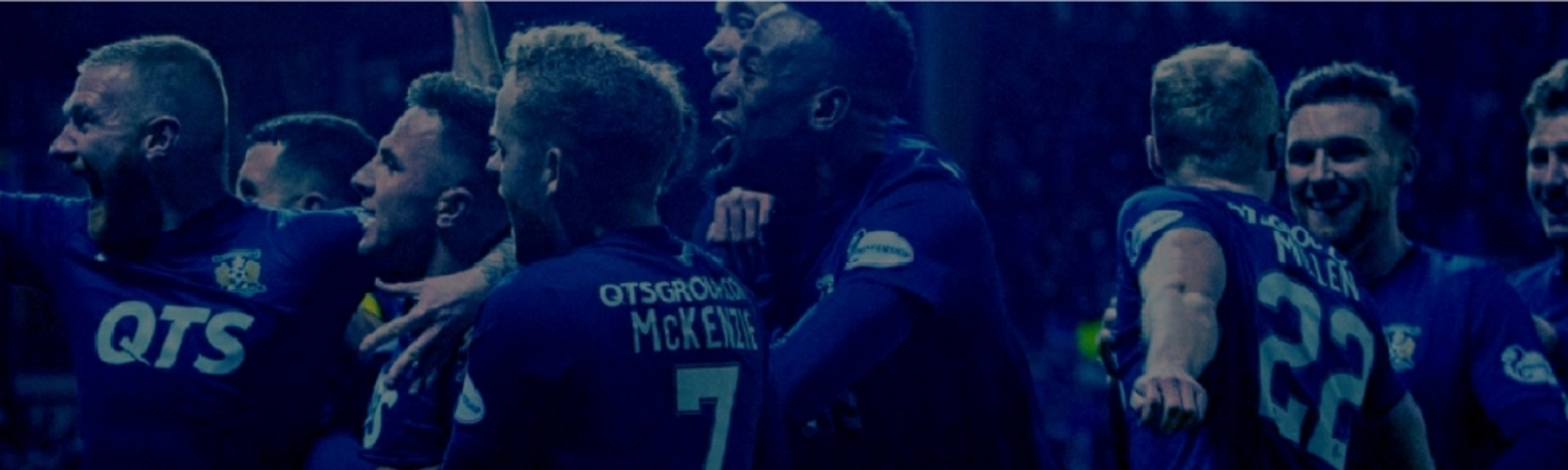 Killie 2-1 Rangers