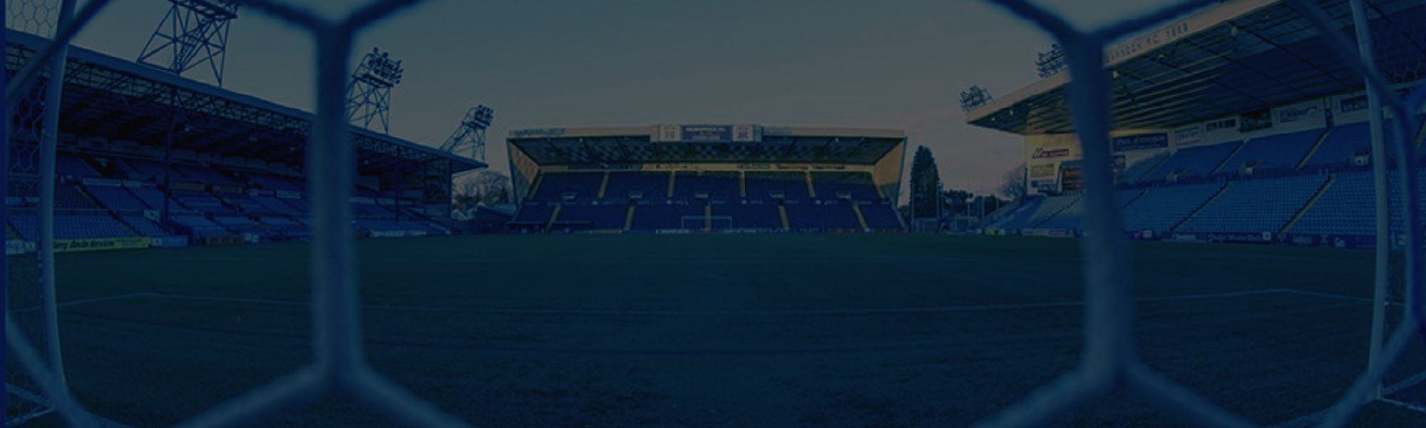 The BBSP Stadium, Rugby Park
