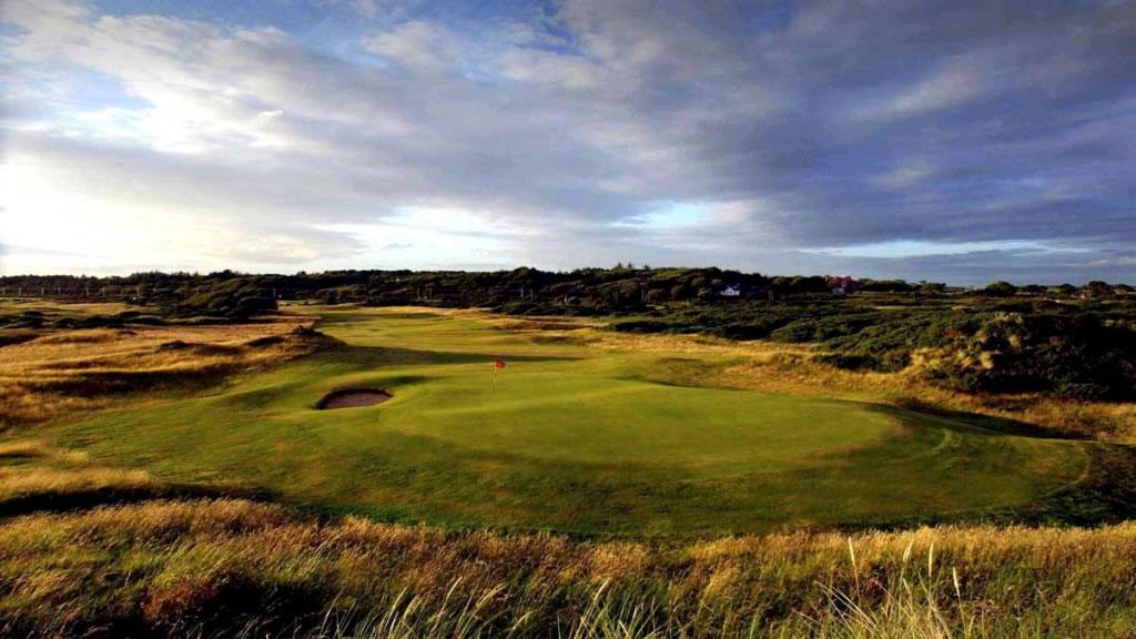 List of scottish golfers