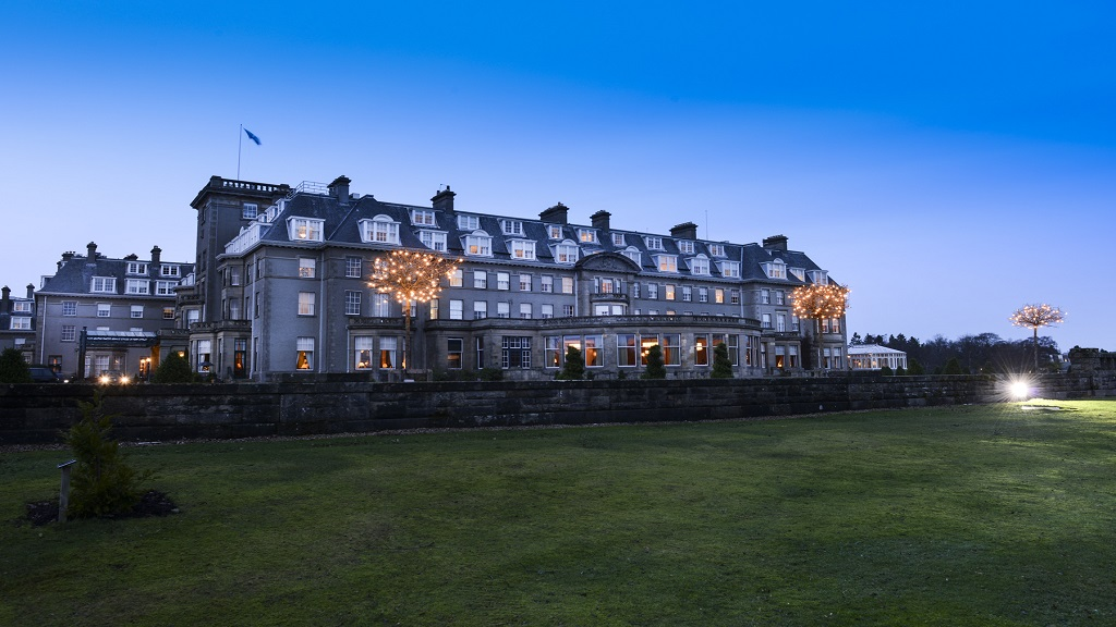 Gleneagles hotel hotel in perthshire - Hotels in perthshire with swimming pool ...