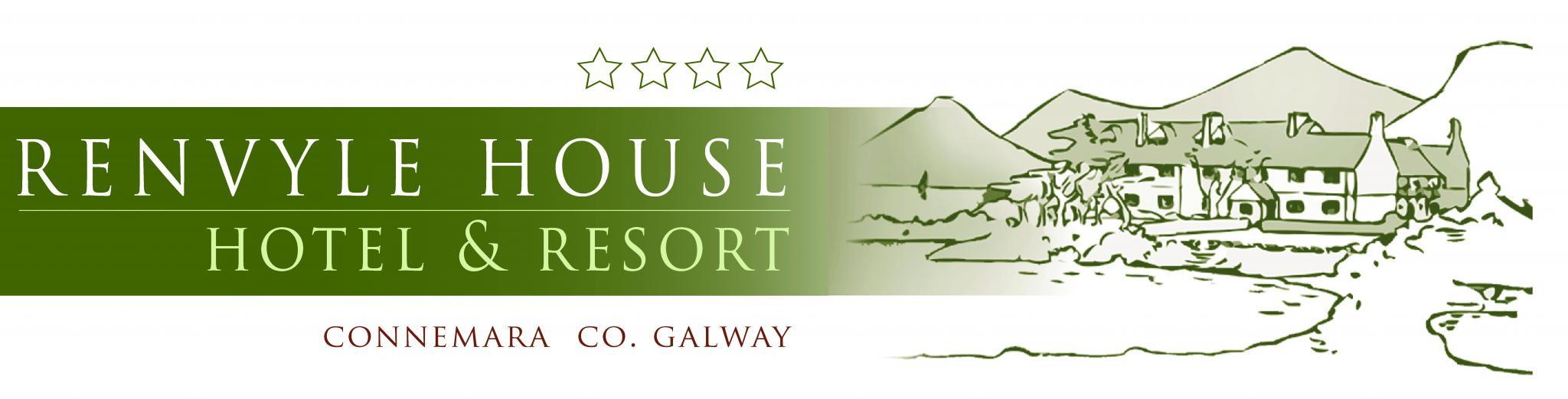 Renvyle House Hotel Logo