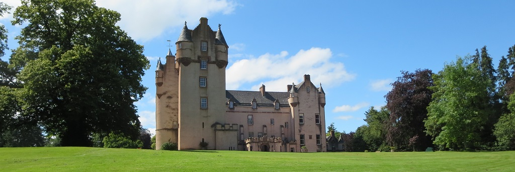 Discover Aberdeen, Grampian and Moray