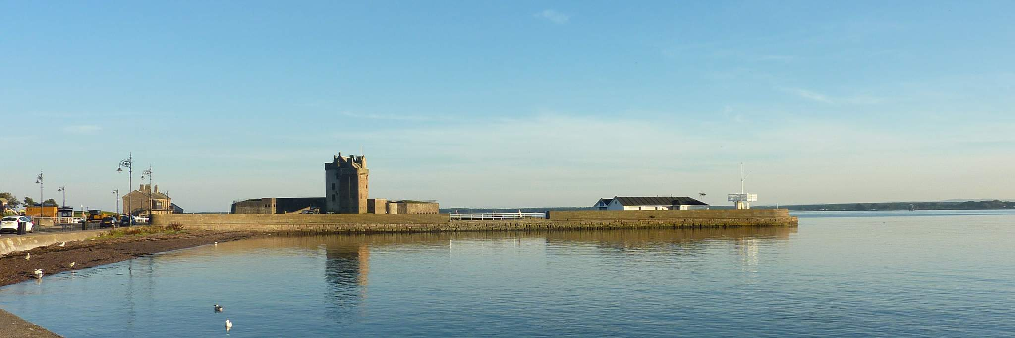 Castles in Angus & Dundee