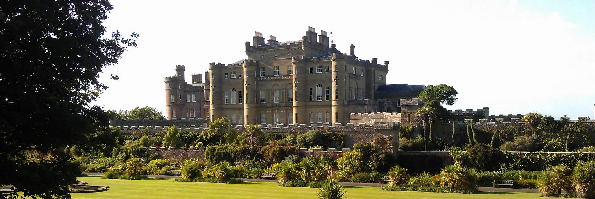Castles in Ayrshire and Arran