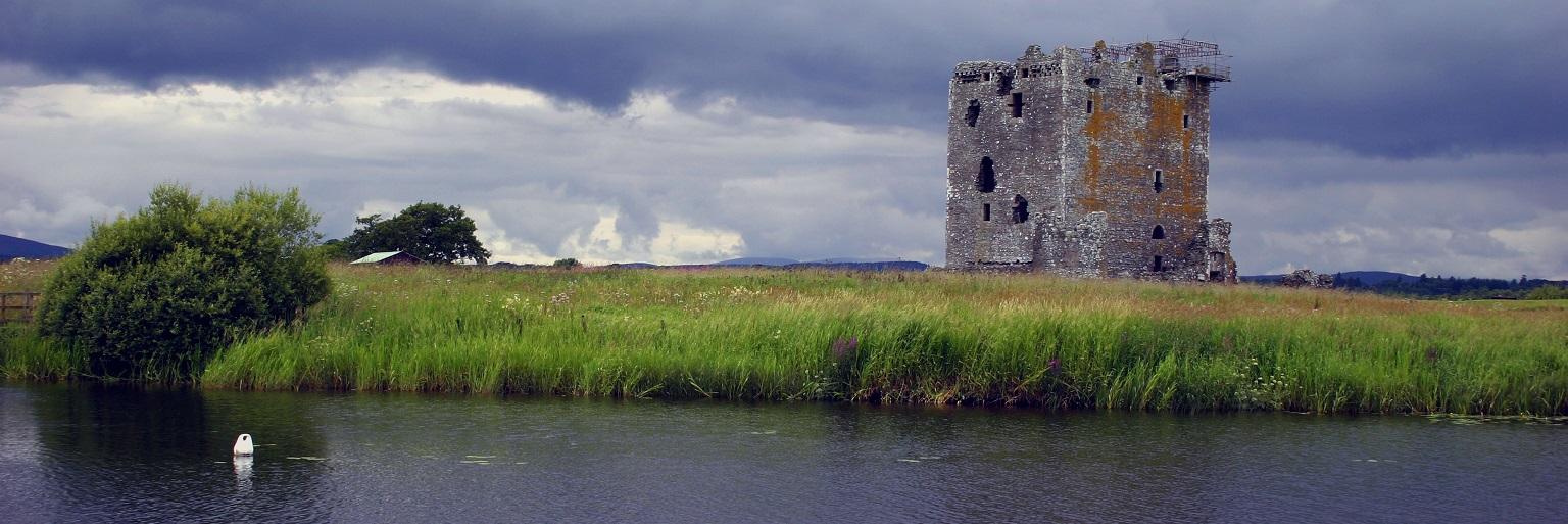 Castles in Dumfries & Galloway