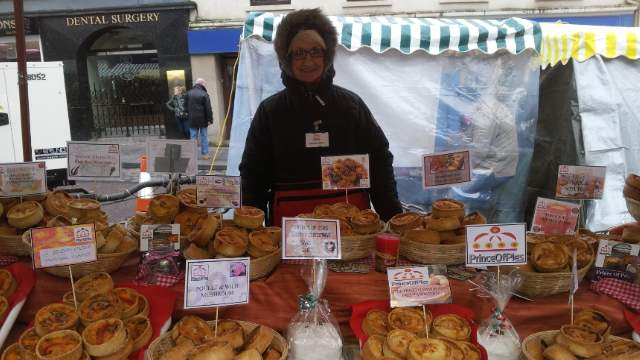 Christmas Markets all over Scotland