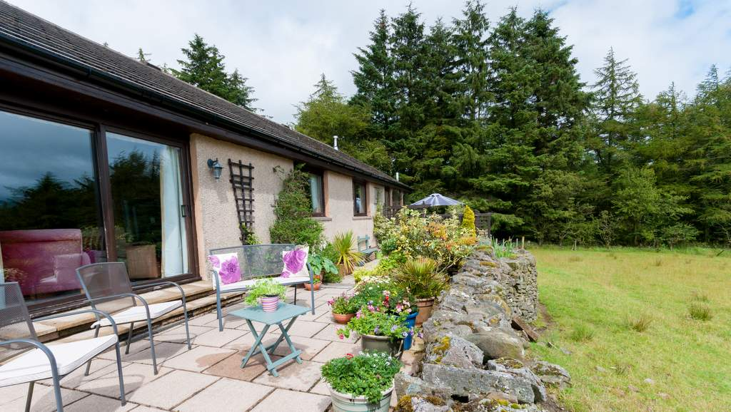 Torbeckhill B&B in Lockerbie