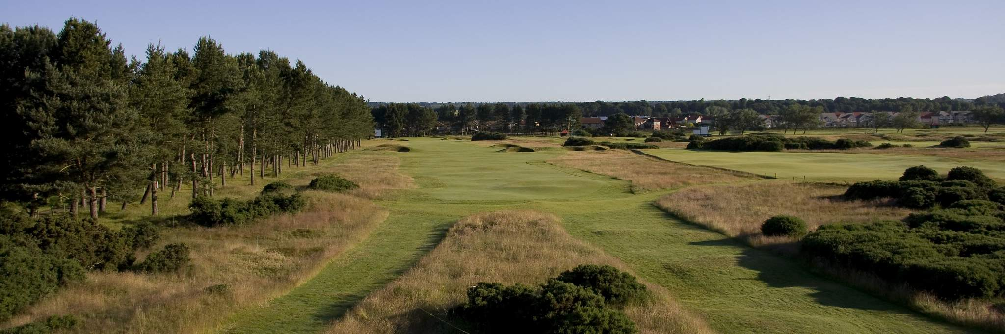 Golf in Dumfries and Galloway