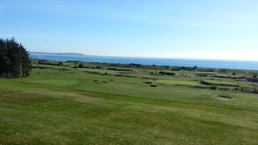 Golf in the Kingdom of Fife - Photo by Bayview B&B in Upper Largo