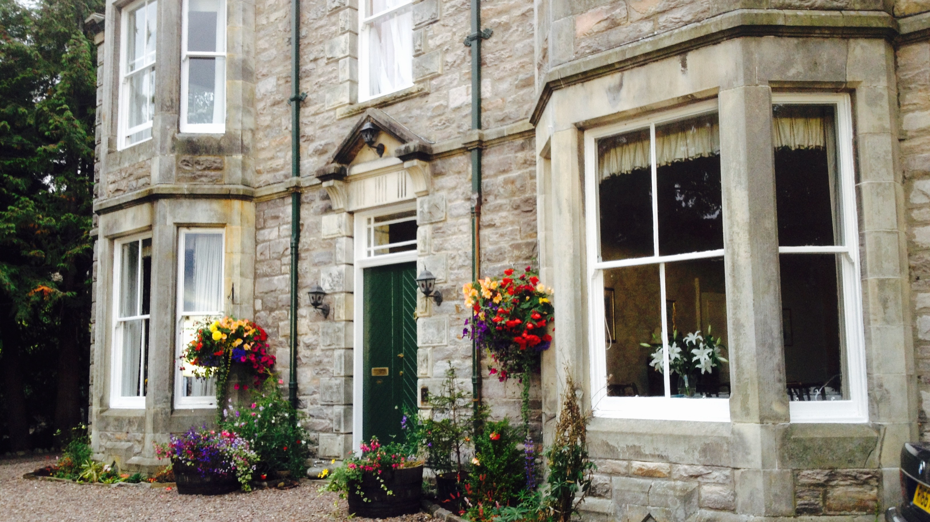 Northlands Bed and Breakfast in Pitlochry