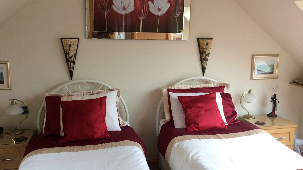 Castleview B&B in Dufftown