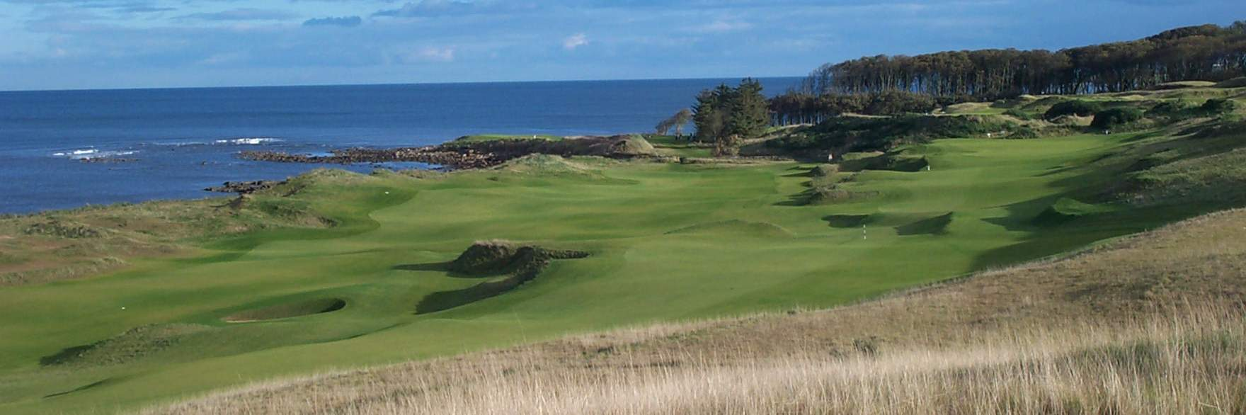Golf in Aberdeen, Grampian and Moray