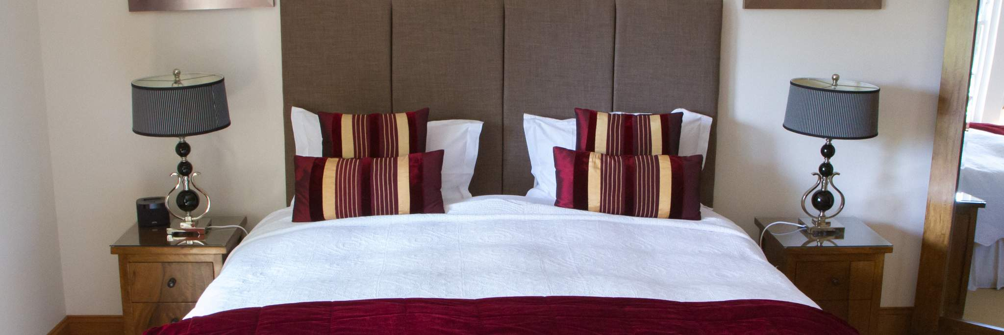 Bed and Breakfasts in Aberdeen, Grampian and Moray