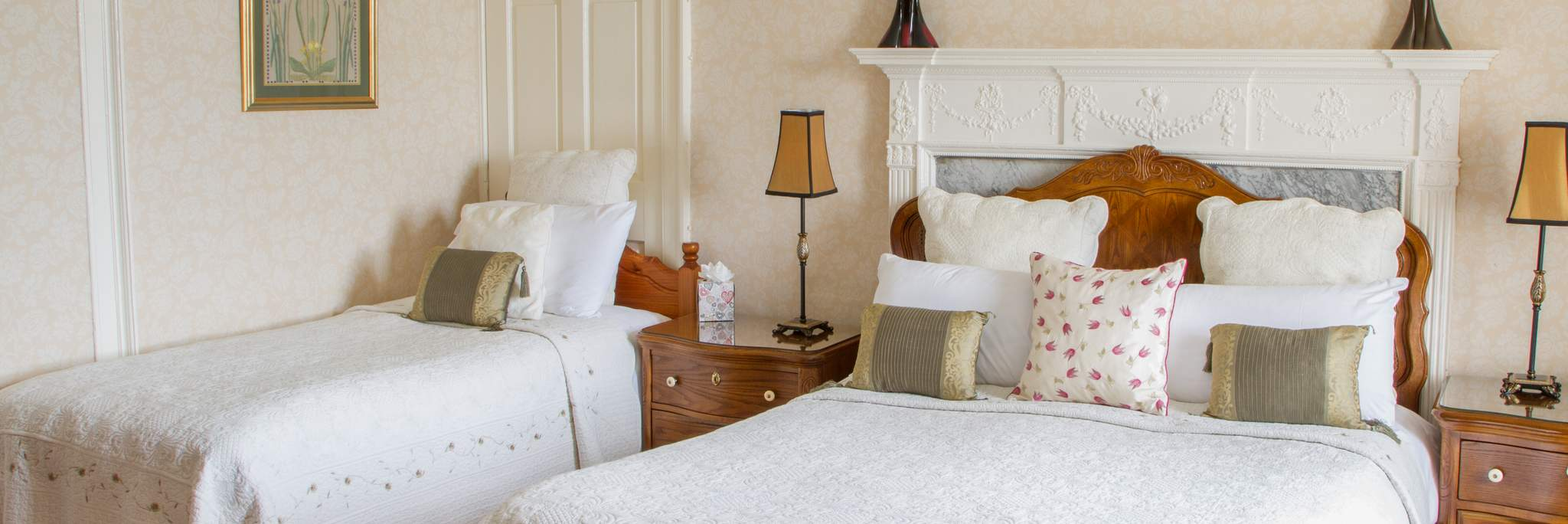 Bed and Breakfasts in Angus and Dundee