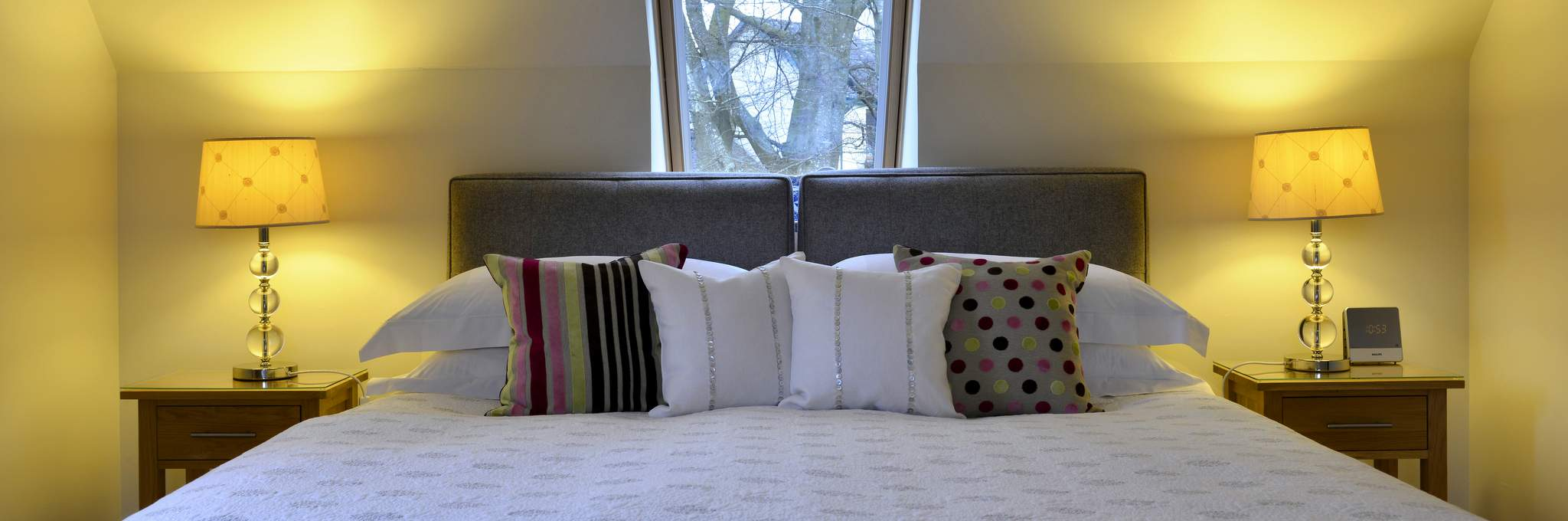 Bed and Breakfasts in Perthshire