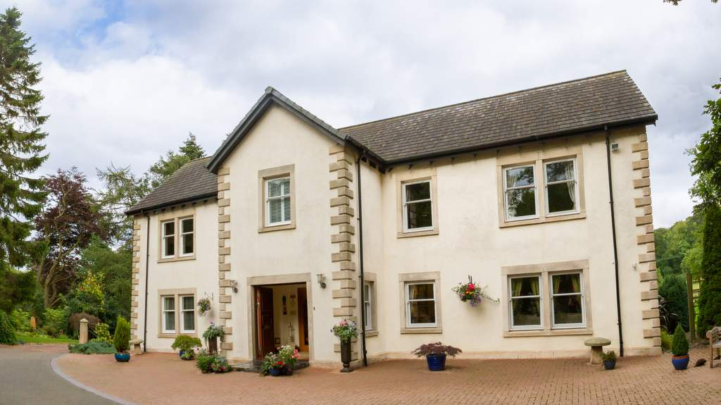 Arden Country House near Linlithgow