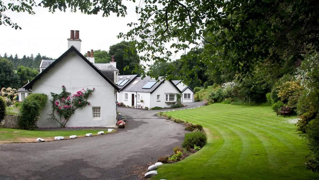 Cosses Country House near Ballantrae