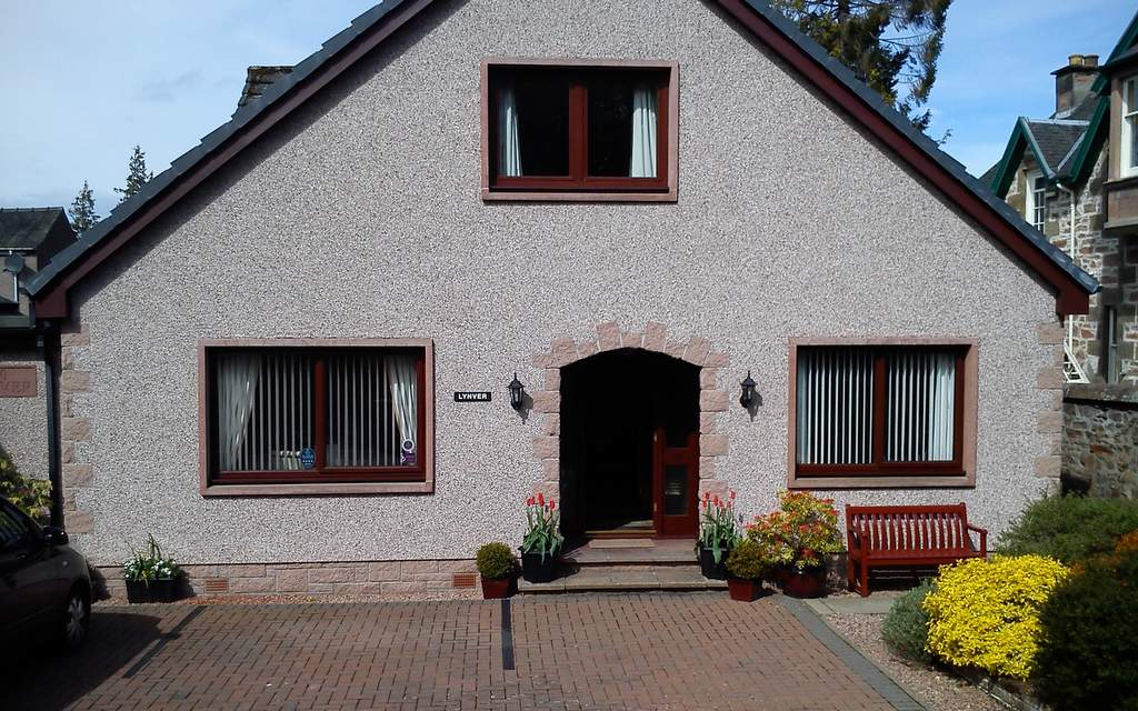 Lynver B&B in Inverness