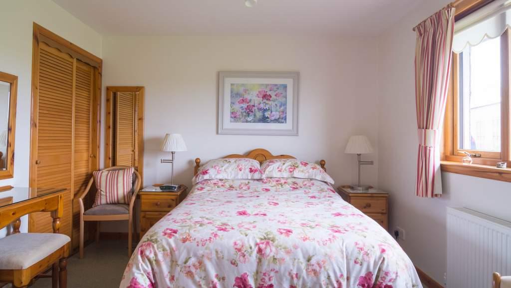 Guest Bedroom at Sharvedda B&B