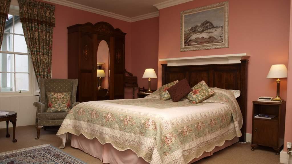 Family Room Spean Lodge B&B
