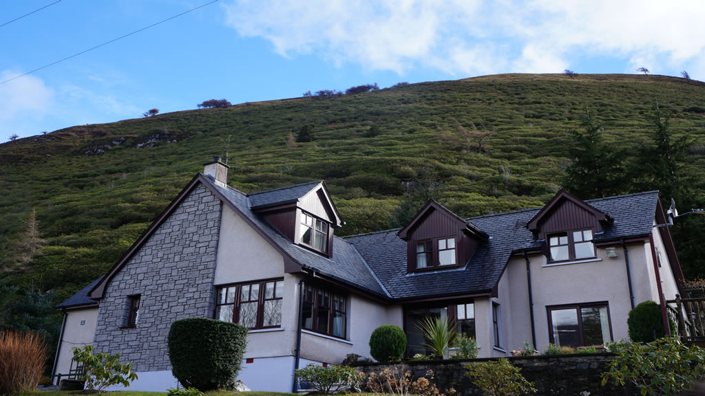 The Heathers B&B, Spean Bridge