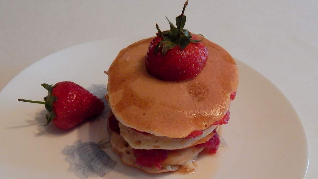 Breakfast at Glengarry B&