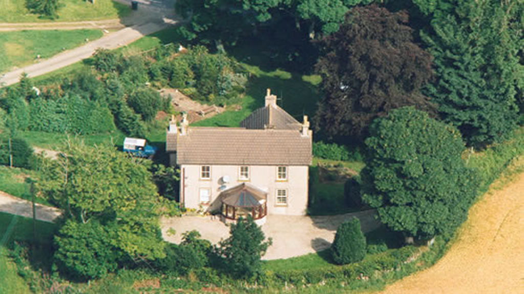 Purgavie Farm B&B, Kirriemuir