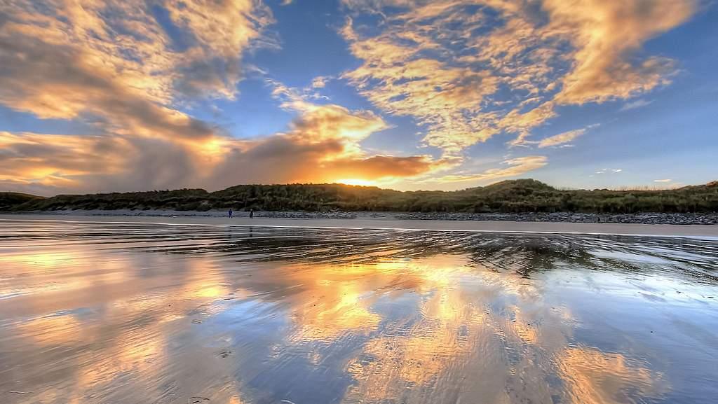 Reiss Beach, Caithness