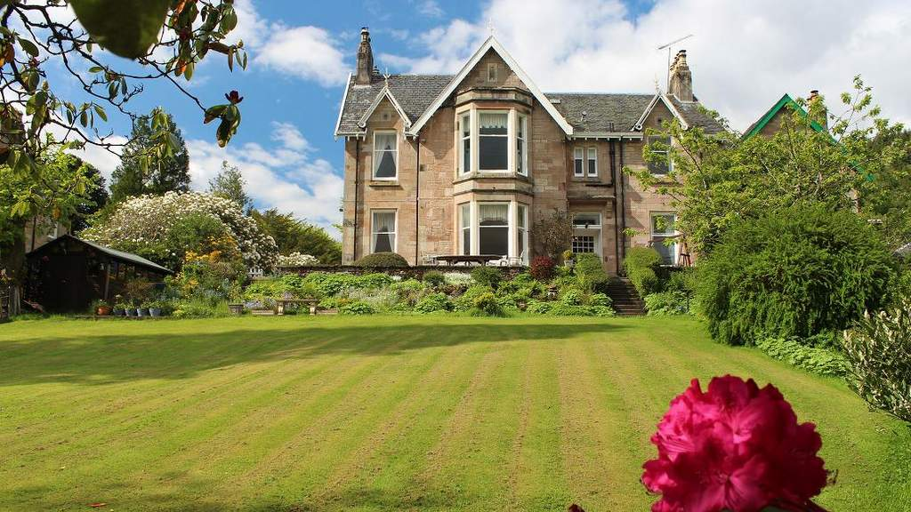 Westerton B&B in Callander