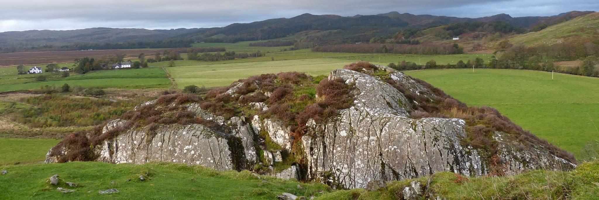 Kilmartin Glen Scotland